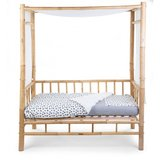 Childhome Bamboo Junior Bed 70 x 140