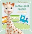 ophie de giraf voelboekje Sophie gaat op stap