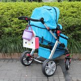 Altabebe Kinderwagen Tassenhaak