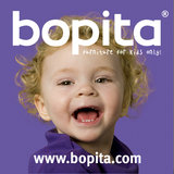 Bopita Babykamer 2-Delig Indy_