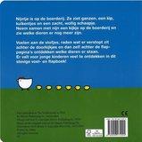 Flap- en Voelboek Nijntje op de Boerderij