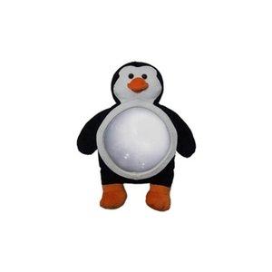 Luca Autospiegel Pinguin