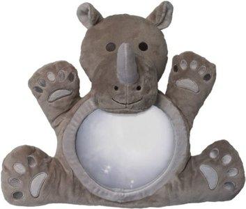 Luca Autospiegel neushoorn