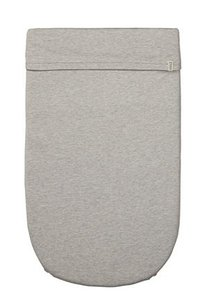 Joolz Essentials Sheet Grey Melange