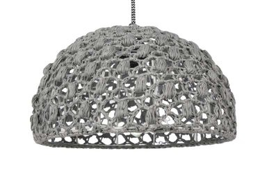 Kidsdepot Hanglamp Ziggy Grey