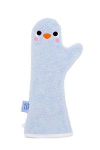 Baby Shower Glove Blauw