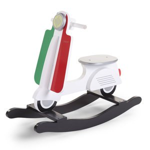 Childhome Scooter Italy