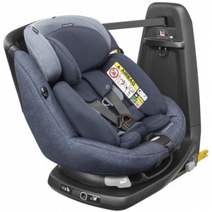 Maxi Cosi Axissfix Nomad Blue autostoel 9 - 18 kilo