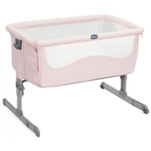 Chicco Next 2 Me Wiegje French Rose