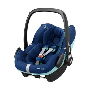 Maxi Cosi Pebble Pro I-Size Essential Blue