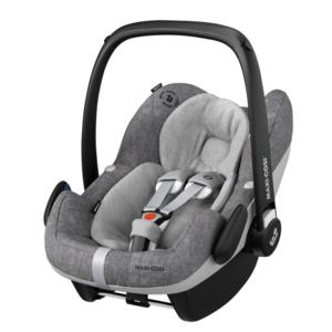 Maxi Cosi Pebble Pro I-Size Nomad Grey / Light Grey