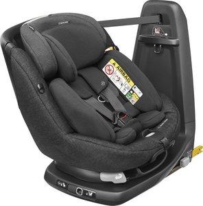Maxi-Cosi AxissFix Plus Nomad Black Autostoel