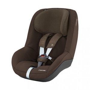 Maxi Cosi Pearl Nomad Brown 9 - 18 kilo autostoel