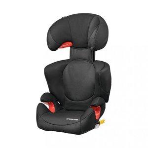 Maxi-Cosi Rodi XP Fix Night Black 15 - 36 kilo autostoel