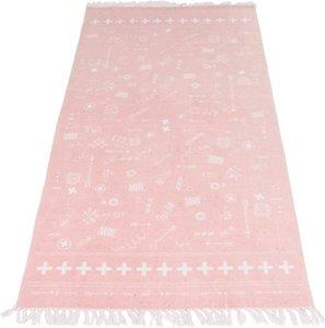 Stapelgoed Kleed 70 x 140 Roze