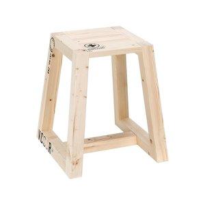 Stapelgoed Krukje hout