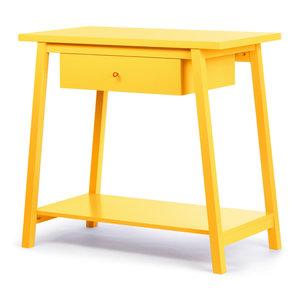 Coming Kids Havana Aankleedtafel Yellow