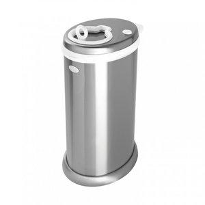 Ubbi Luieremmer Zilver