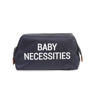 Childhome Baby Necessities Toilettas Navy