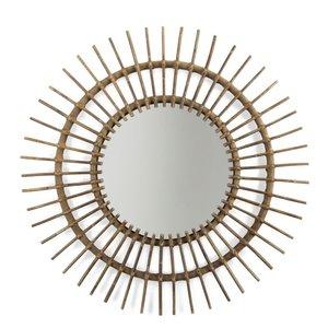 Childhome Rotan Spiegel Aura 90cm.