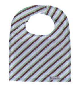 Bazzle Baby Big Bib Slab Stripe 2 stuks