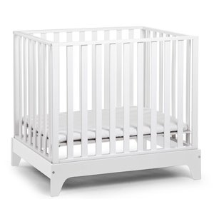 Childhome Box 96 Wit Frame Wit