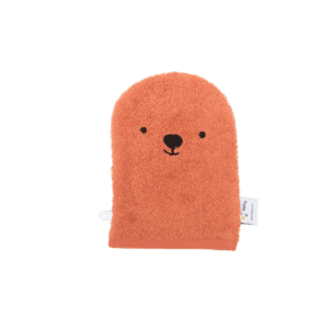 Baby Washandje Brown Bear