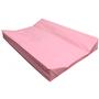 Bébé-jou aankleedkussen Roze