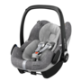Maxi Cosi Pebble Pro I-Size Nomad Grey / Light Grey